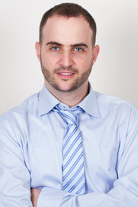 Dan Barzilay CEO