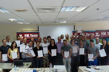 PMP Course May2015 955